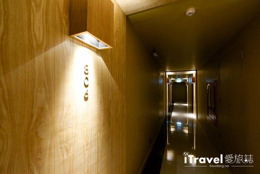 曼谷澤尼克飯店 ZENNIQ Hotel (4)