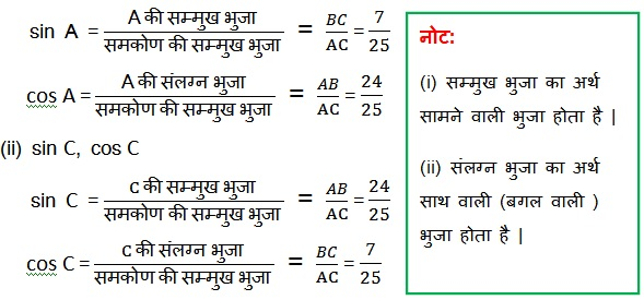 ncert solutions for class 10 maths in hindi medium pdf