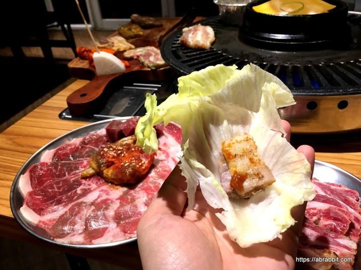 40636870755 17560d1d4b b - 台中韓式燒烤吃到飽|啾哇嘿喲-限時90分鐘,逢甲美食