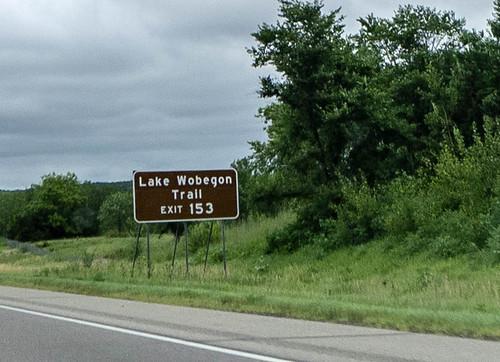 Lake Wobegon