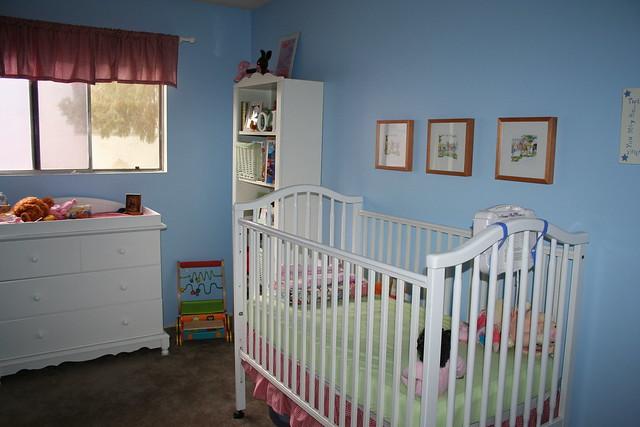 Kids Room in Loma Linda - 2