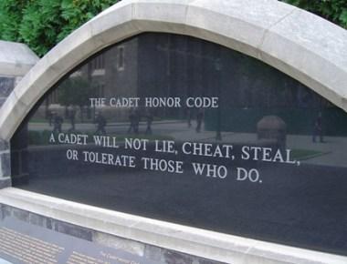 Honor Monument
