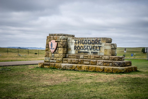 Theodore Roosevelt National Park-011