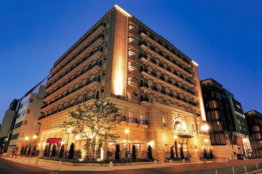 Hotel Trusty Shinsaibashi 1
