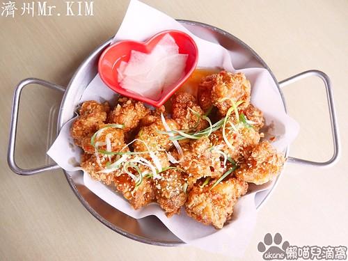 濟州Mr.KIM韓式炸雞