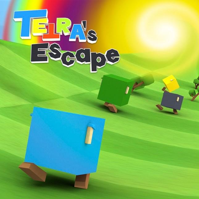 Tetras Escape