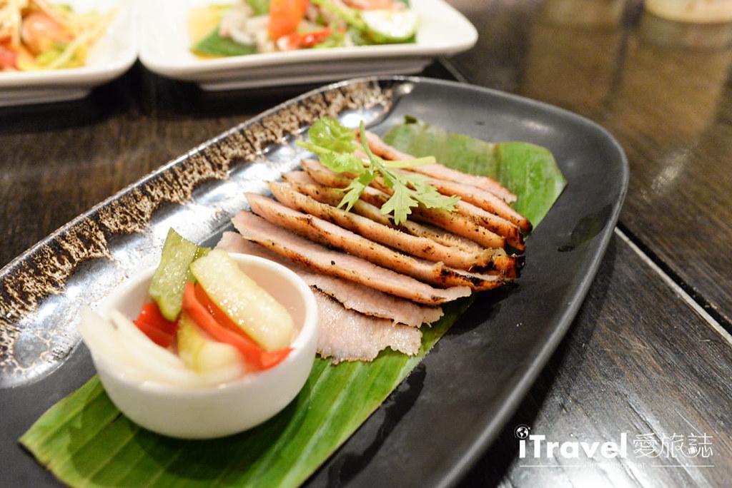 曼谷美食餐廳 Somtam Nua (21)