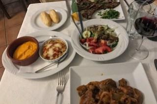 Archontariki Restaurant