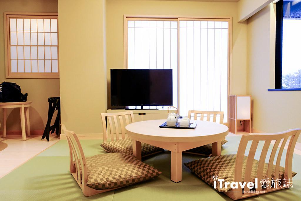 本町大阪景觀飯店 Osaka View Hotel Honmachi (15)