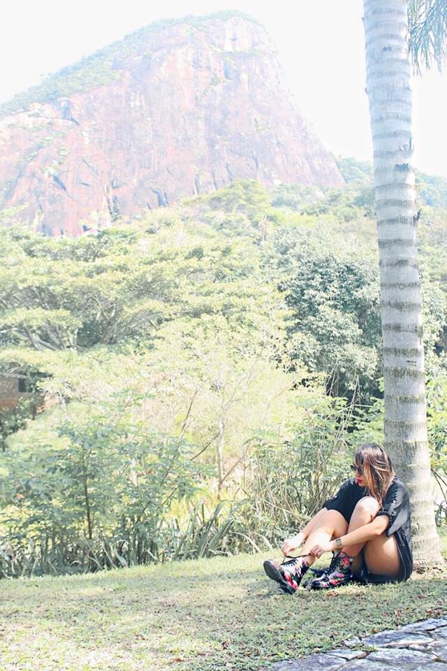 Como usar galocha em dias de sol? | Review Galocha de cano curto Gasf