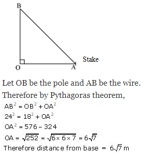 NCERT Solutions for Class 10 Maths Chapter 6 Triangles 97