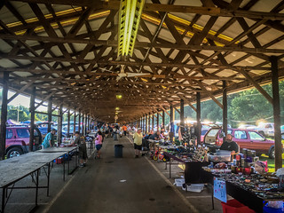 Pickens Flea Market-1