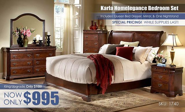 Karla Homelegance_B1740_KU