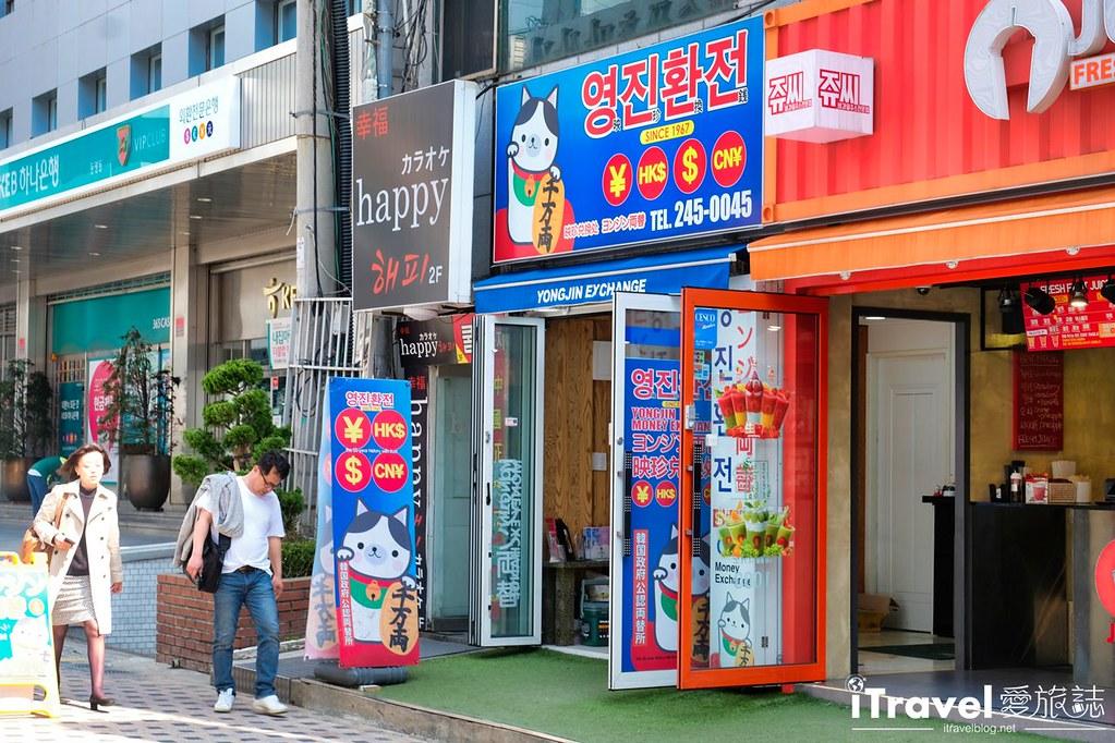 2018釜山賞櫻親子行程全攻略 (7)