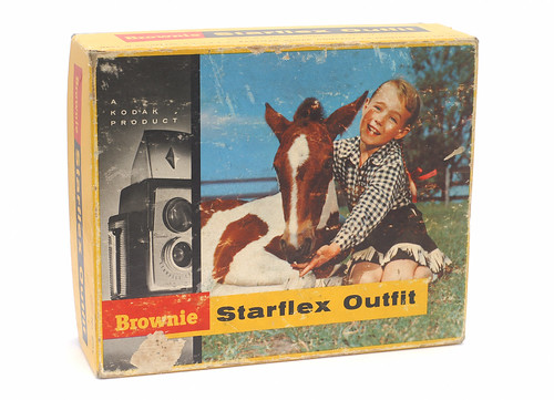 Brownie Starflex Outfit - View 1