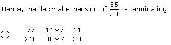 NCERT Solutions for Class 10 Maths Chapter 1 Real Numbers 27