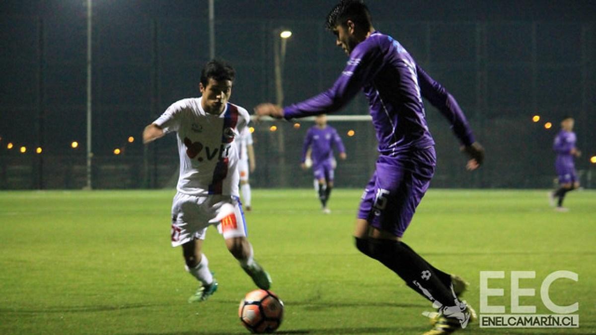 San Antonio Unido 2 - Deportes Iberia 2
