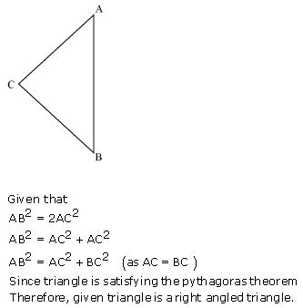 NCERT Solutions for Class 10 Maths Chapter 6 Triangles 90