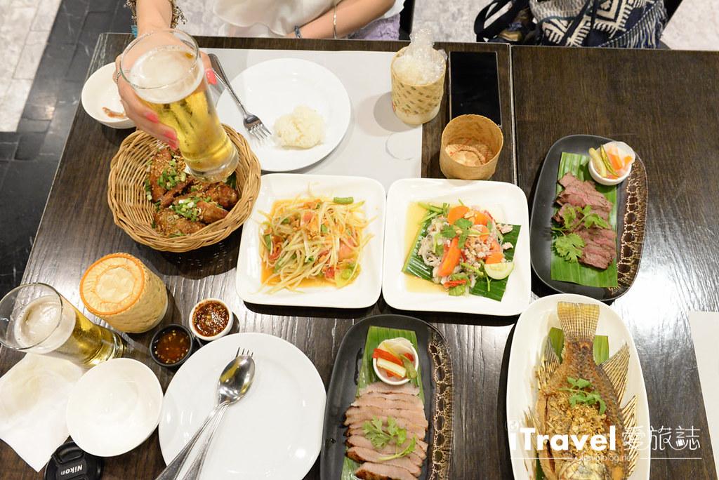 曼谷美食餐廳 Somtam Nua (26)