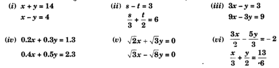UP Board Solutions for Class 10 Maths Chapter 3 page 59 1