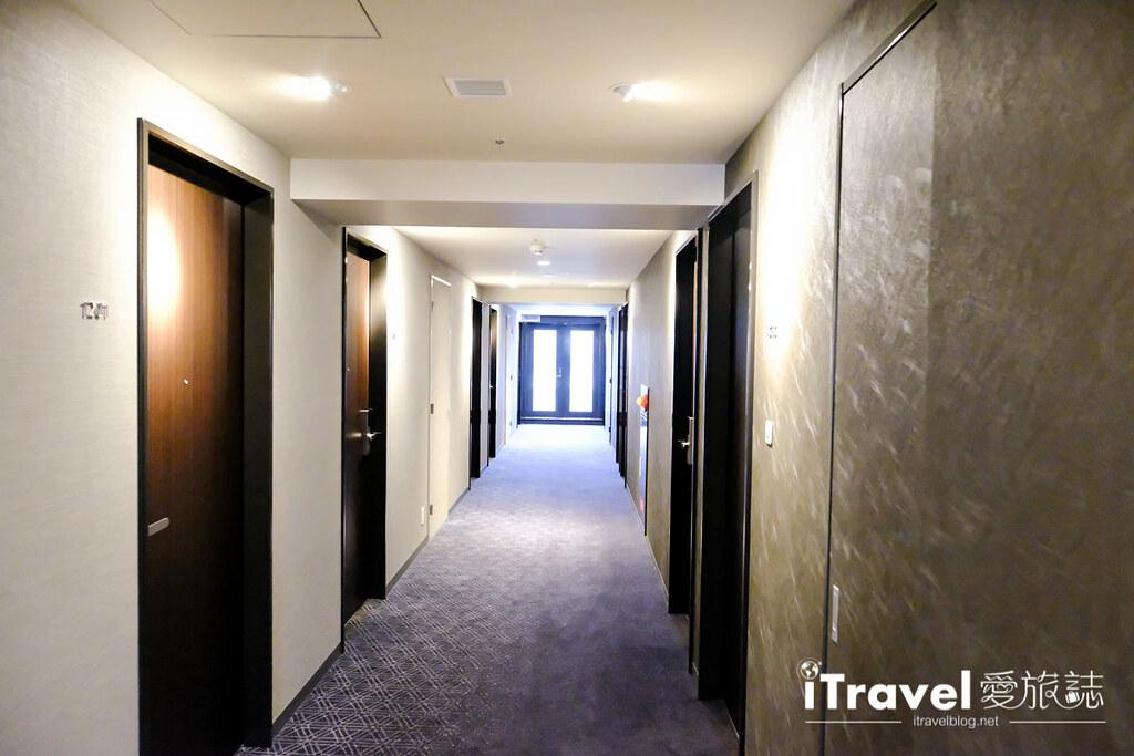 本町大阪景觀飯店 Osaka View Hotel Honmachi (78)