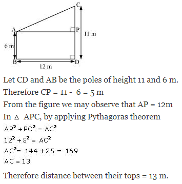 NCERT Solutions for Class 10 Maths Chapter 6 Triangles 100