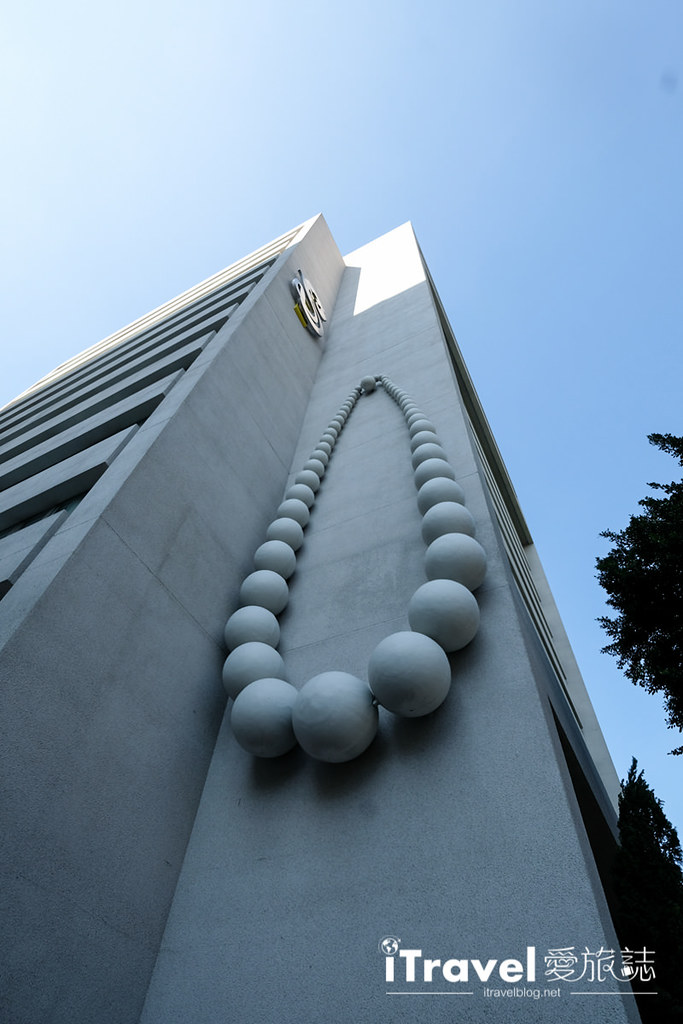 台北飯店推薦 S Hotel (2)