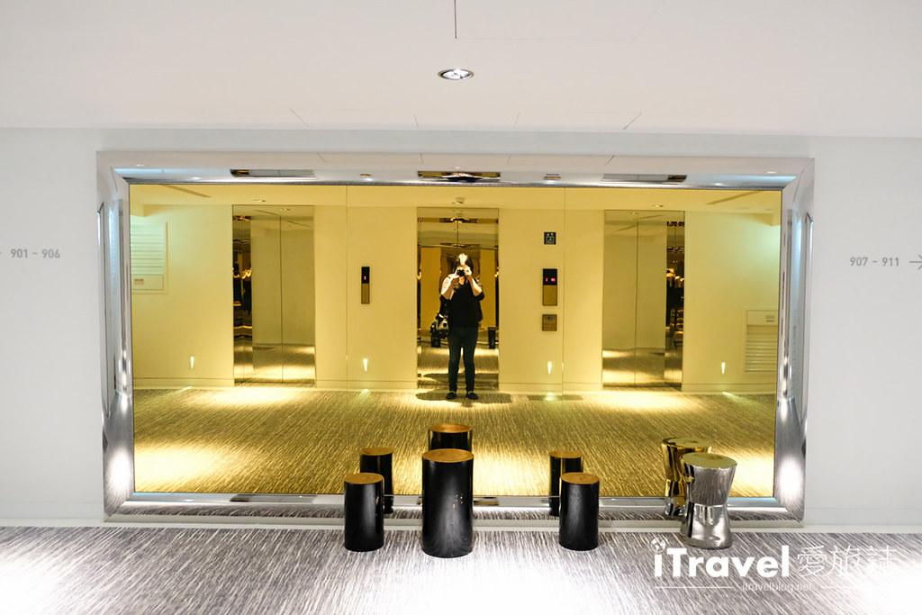 台北飯店推薦 S Hotel (12)