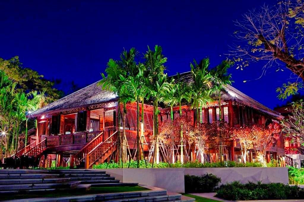 137 Pillars House 1