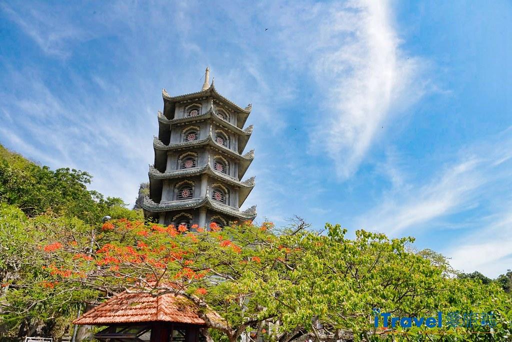 越南峴港五行山 (1)