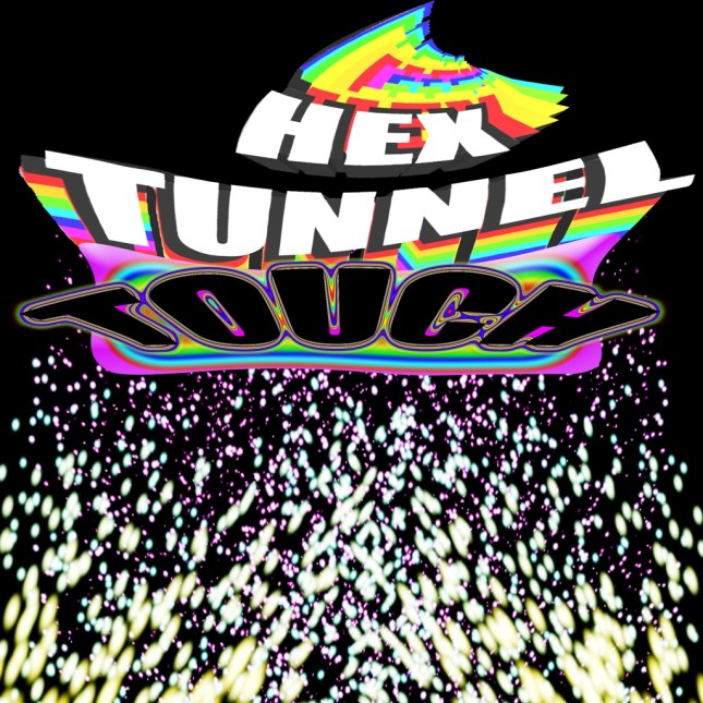 Hex Tunnel Touch
