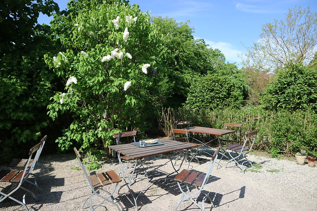 Abergs Tradgard & Café Ystad (2)