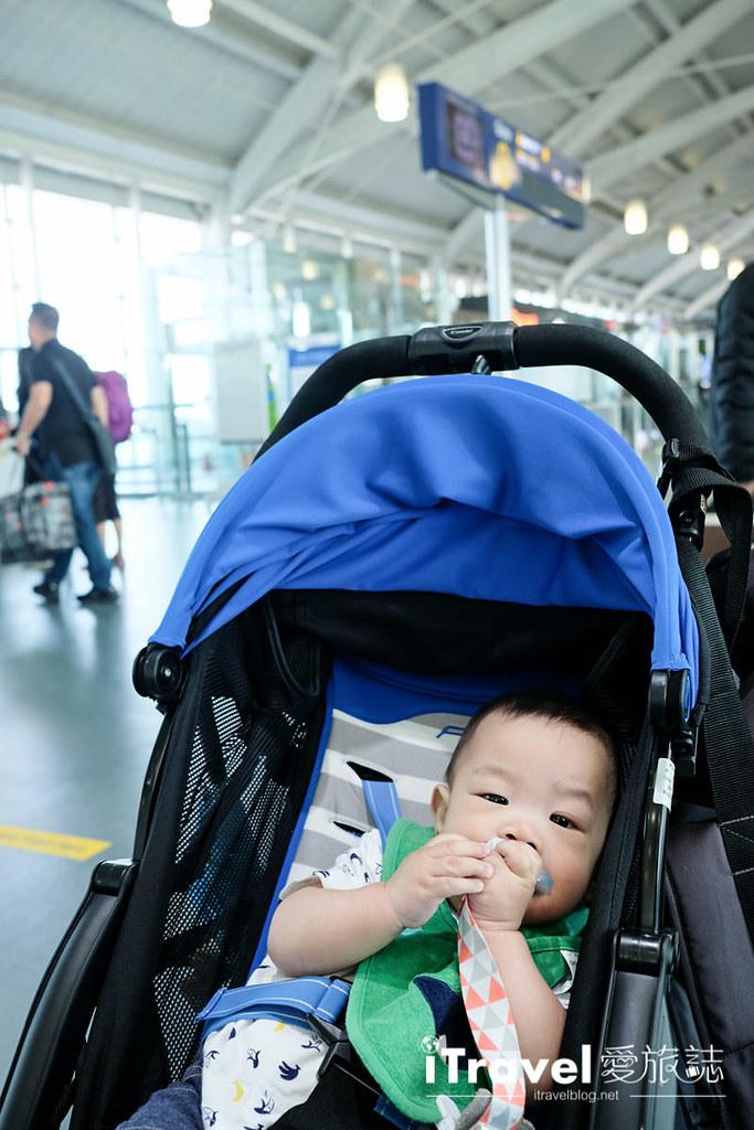 輕量型嬰兒車推薦 Combi F2 Plus (58)