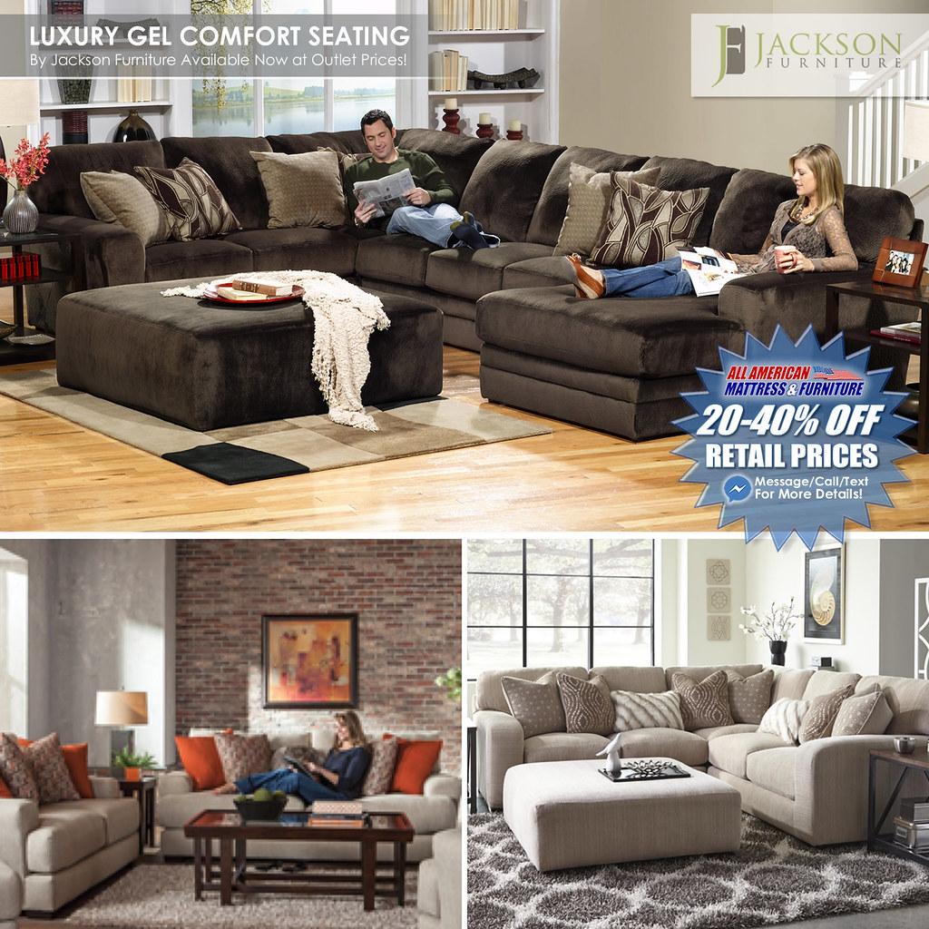 Jackson Furniture Everest Boost_Approved