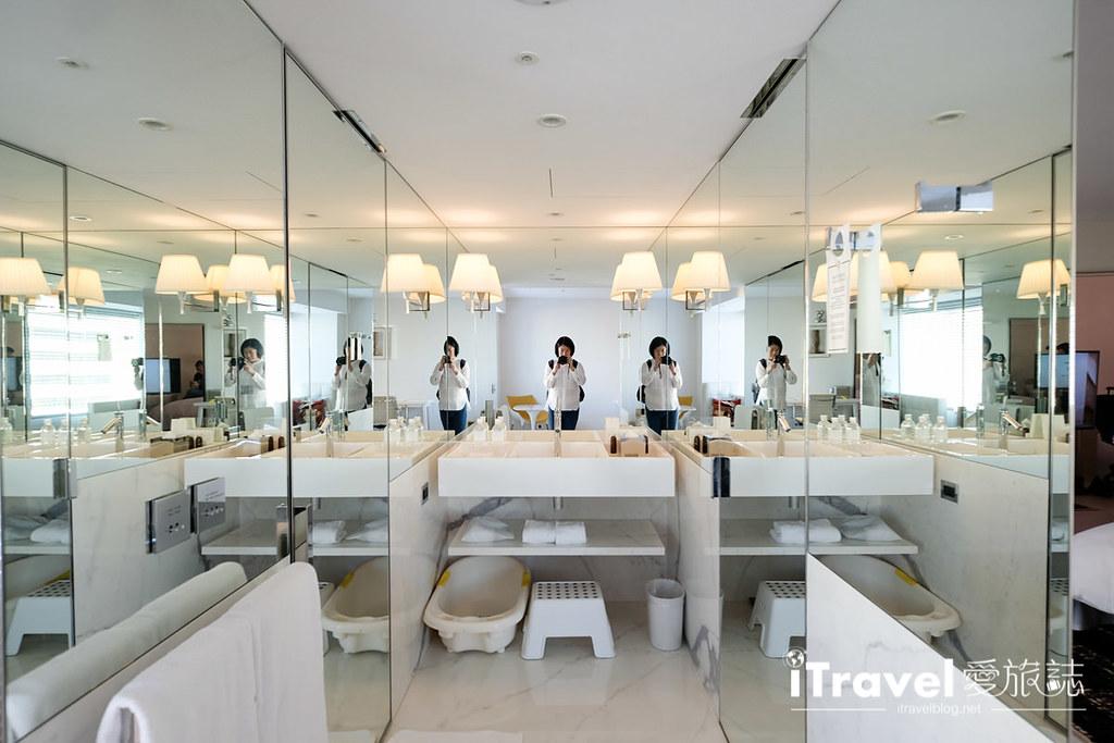 台北飯店推薦 S Hotel (44)