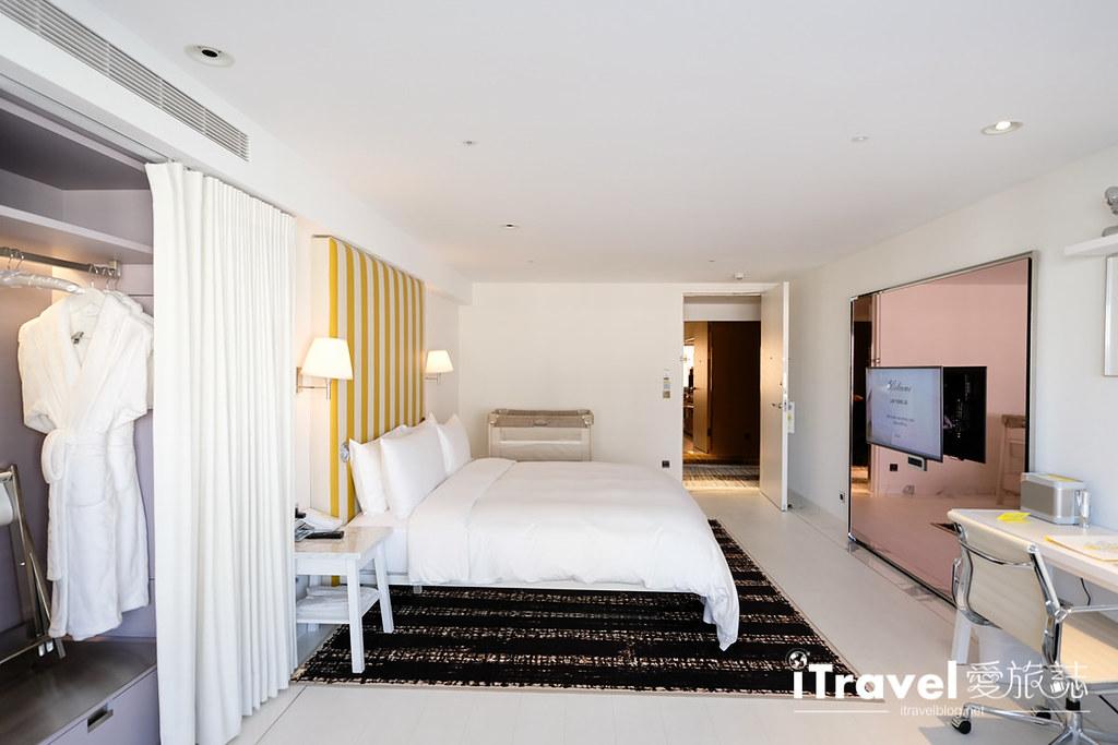 台北飯店推薦 S Hotel (25)