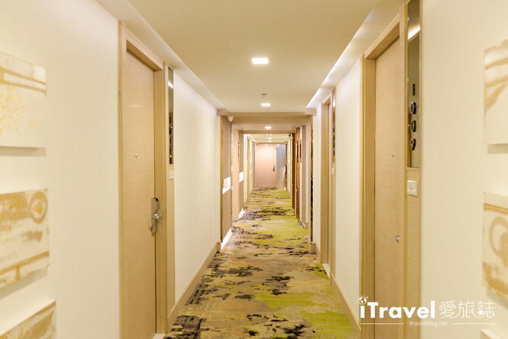 曼谷飯店推薦 Solitaire Bangkok Sukhumvit 11 (8)