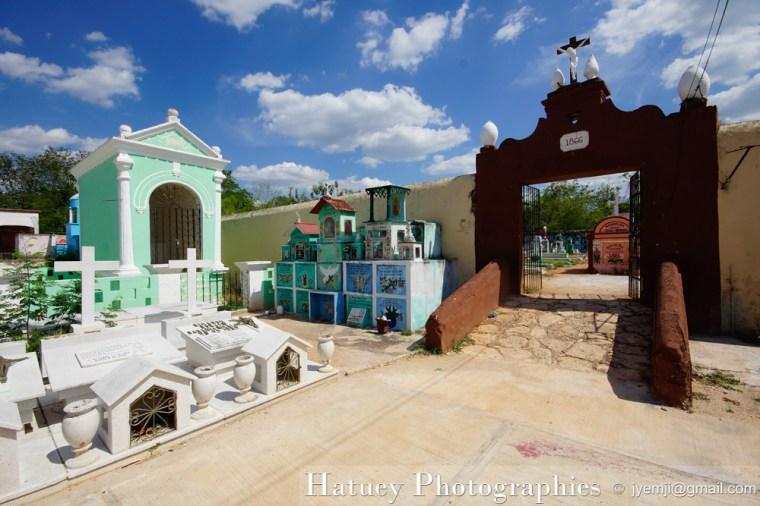 Mexique 2018, Hoctun, un cimetière maya 7088