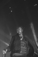 Joey Bada$$ + Chuck Strangers + Boogie @ The Vogue Theatre - May 12th 2018