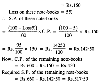 selina-concise-mathematics-class-8-icse-solutions-profit-loss-and-discount-C-8.1