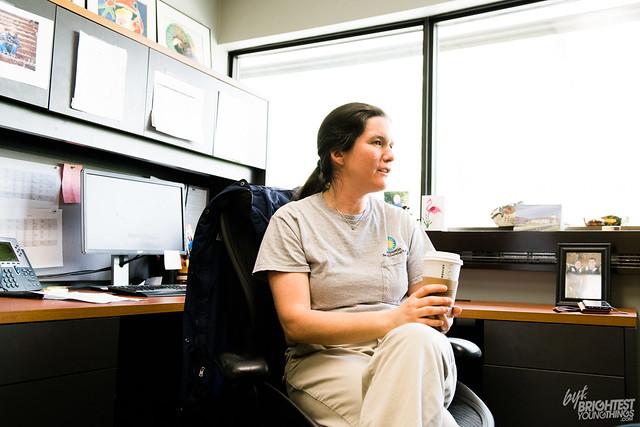 Dream Jobs Katherine Hope