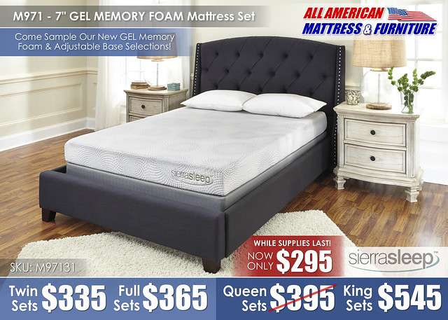Sierra Sleep 7in Mattress Set_2 M97131-M81X_LimitedTimeOnly