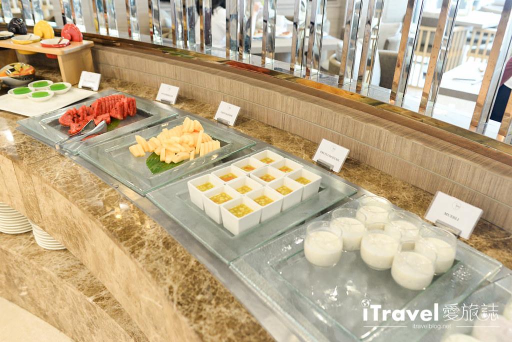 曼谷飯店推薦 Solitaire Bangkok Sukhumvit 11 (45)
