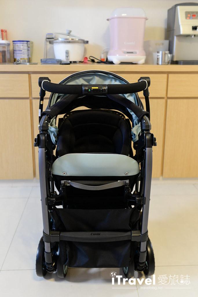 輕量型嬰兒車推薦 Combi F2 Plus (4)