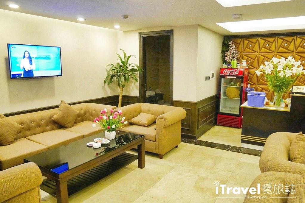 越南孟清河內中心酒店 (35)