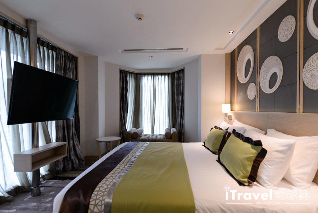 曼谷飯店推薦 Solitaire Bangkok Sukhumvit 11 (15)