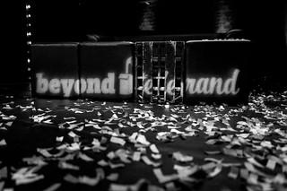 beyond tellerrand Düsseldorf 2018