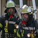 Pfingstübung Feuerwehr Stadt Bruchköbel 2018
