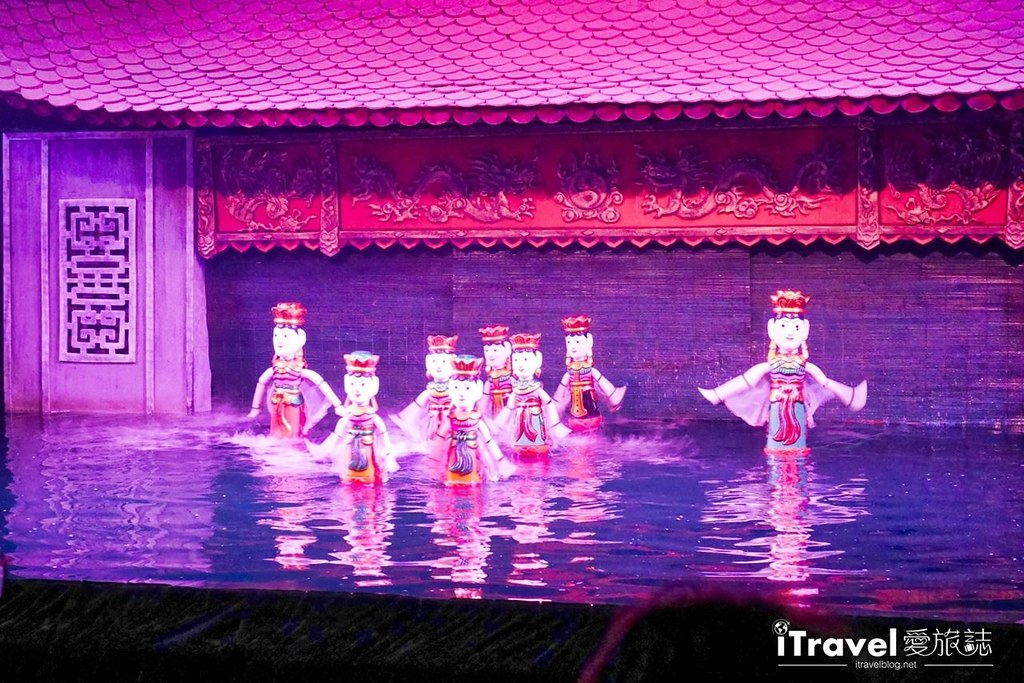 昇龍劇院水上木偶劇場 (12)