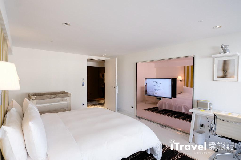 台北飯店推薦 S Hotel (24)